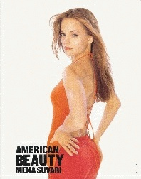 Mena Suvari from 'American Beauty'