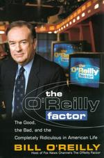 Bill O'Reilly's allegedly infringed book