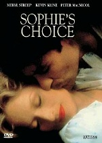 Meryl Streep in 'Sophie's Choice'