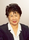 Rep. Martha Wong (R-Houston)